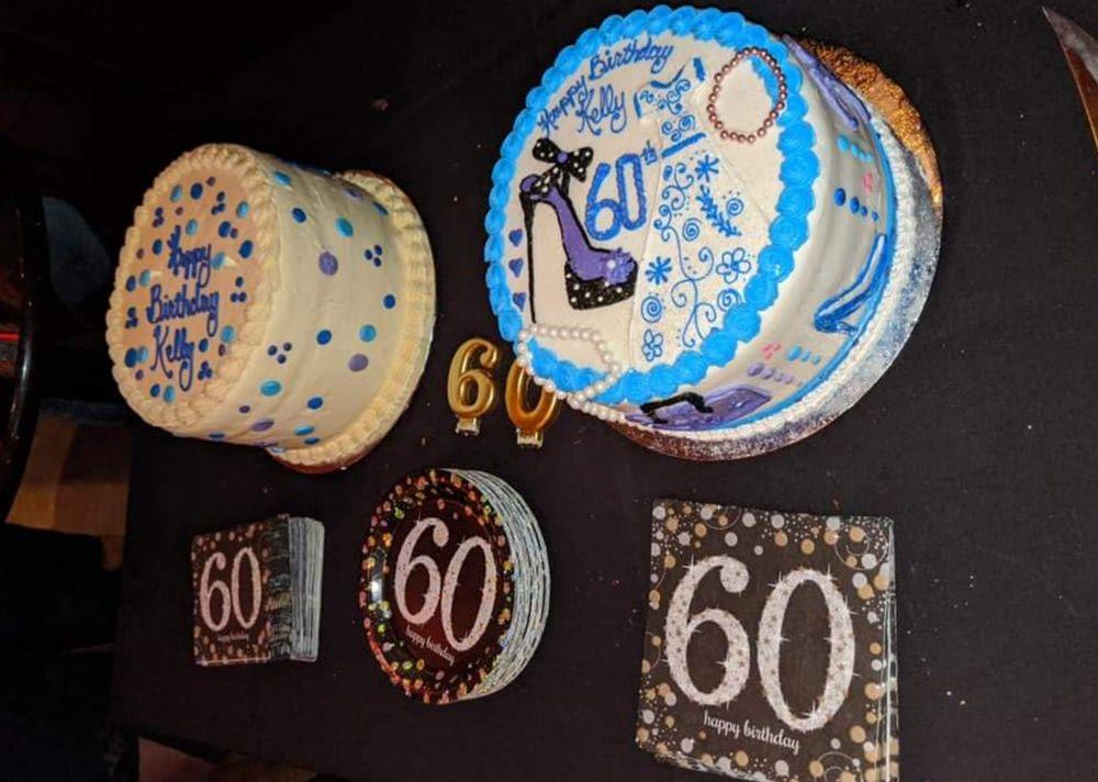 Susie G's Specialty Cakes: 2679 Hwy K, O Fallon, MO