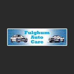 Fulghum Auto Care: 604 High Grove Rd, Grandview, MO