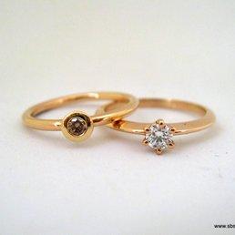 Goldschmiede Stephanie Berger 11 Photos Jewelry Frundsbergstr
