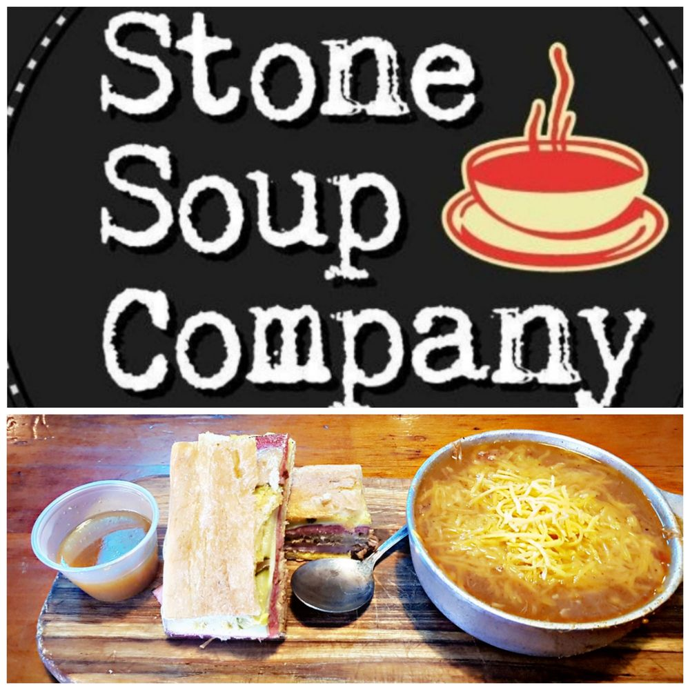The Stone Soup Company: 1919 E 7th Ave, Tampa, FL