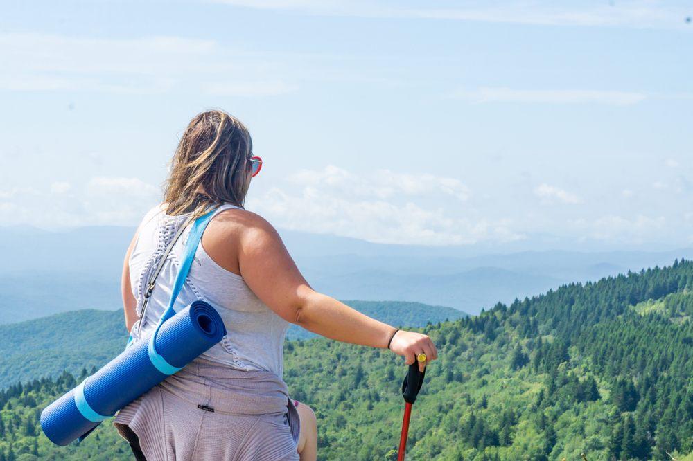 Asheville Wellness Tours: Asheville, NC