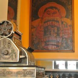 Photos For Caf De La Table Ronde Yelp