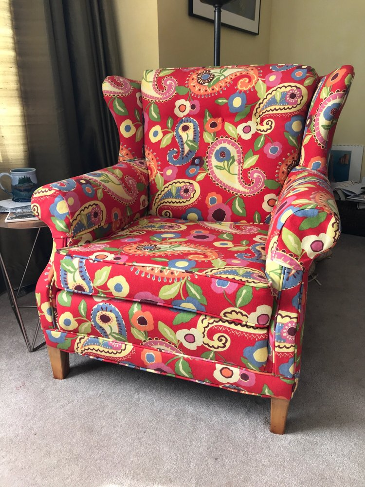 Town & Country Upholstery Shop: 550 Oliver St, North Tonawanda, NY