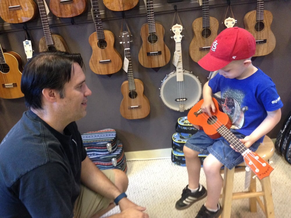 North Carolina Ukulele Academy Inc