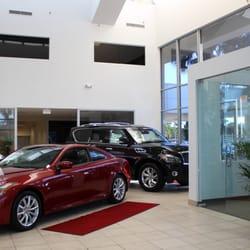 INFINITI Of Coconut Creek Photos Reviews Car Dealers - Infiniti dealerships florida