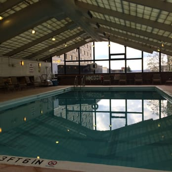 Photo Of Tower Square Hotel Springfield Ma United States Nice Pool