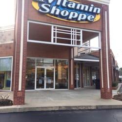 The Vitamin Shoppe Cosmetics Beauty Supply 1165 Perimeter Ctr