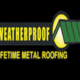 Photo Of WeatherProof Roofs   Dothan, AL, United States. Weatherproof  Roofing Logo