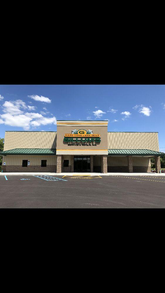 Gillum's Service & Repair: 8611 US Rte 60, Ashland, KY