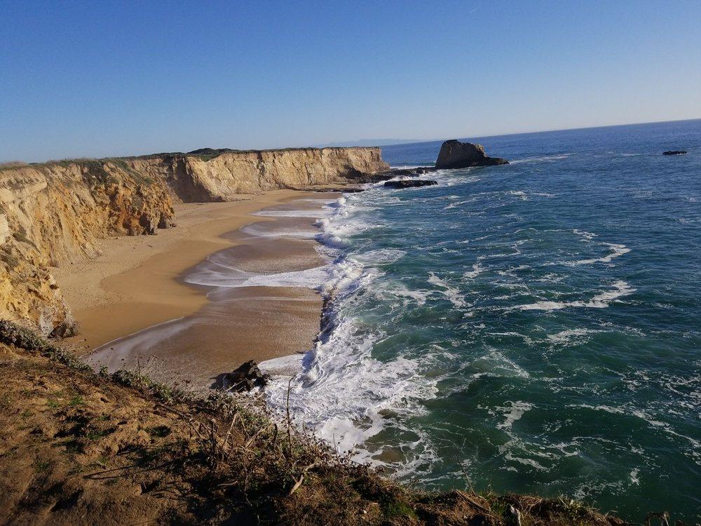 Coast Dairies: Cabrillo Hwy, Santa Cruz, CA