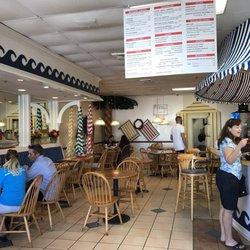 Photo Of C R S Palm Beach Gardens Fl United States Restaurant Sitting