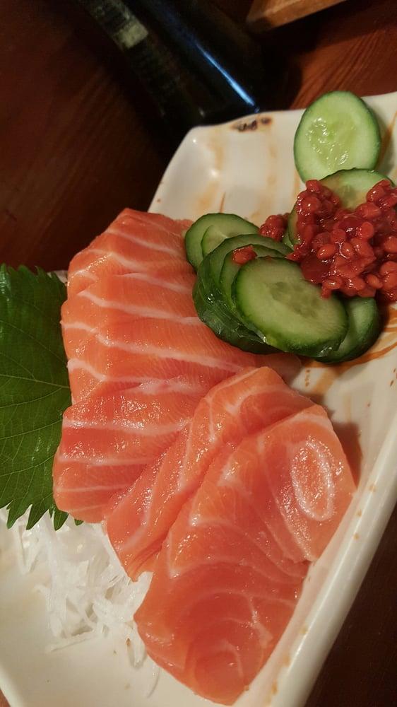 Photos for akasaka sushi restaurant yelp for Akasaka japanese cuisine