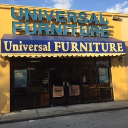 Charming Photo Of Universal Furniture   Orlando, FL, United States. Front Of The  Store