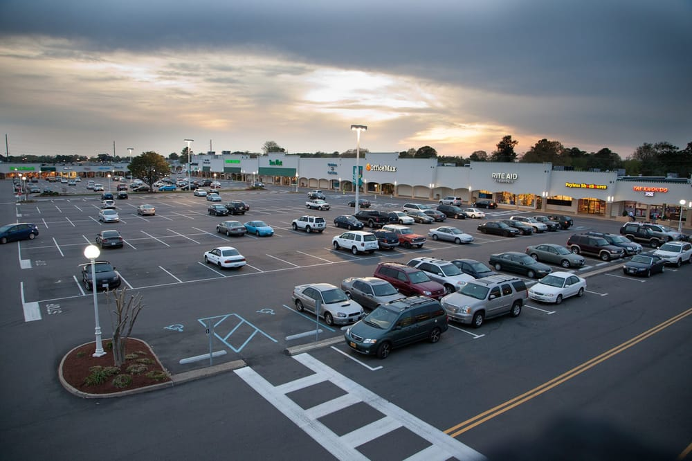 The Shops At Hilltop Virginia Beach Va