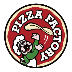 Pizza Factory: 1300 Commerce Ave, Atwater, CA