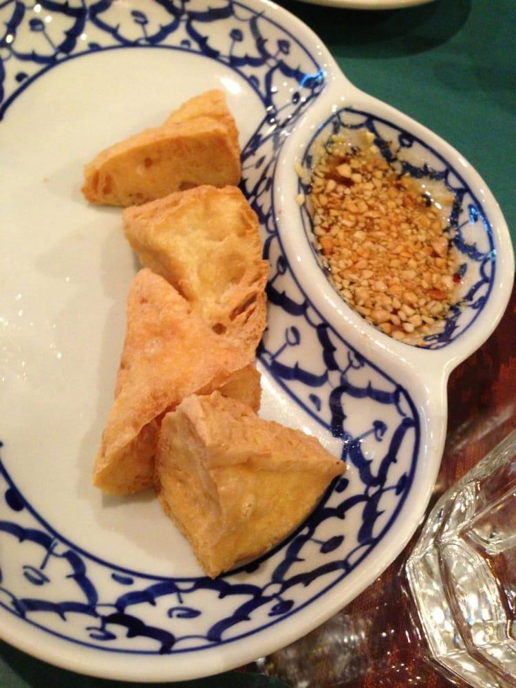 Thai Restaurant Orangeburg Ny