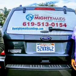 The Mighty Maids 123 Photos Amp 54 Reviews Home Cleaning