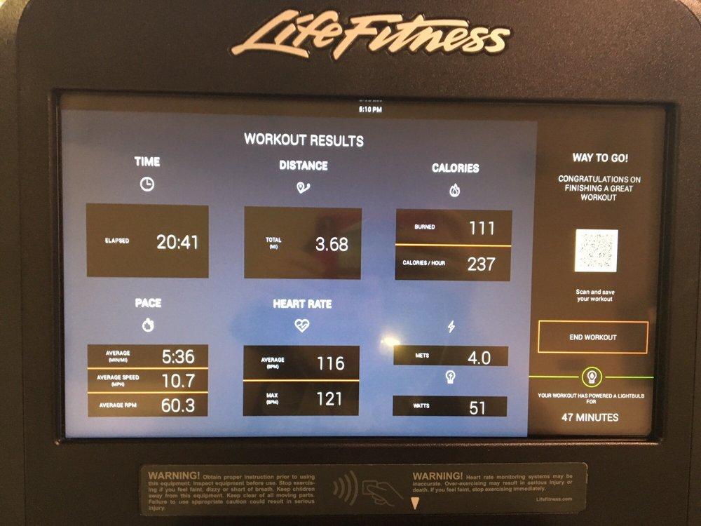 Riverside Wellness & Fitness Center: 7516 Hospital Dr, Gloucester, VA