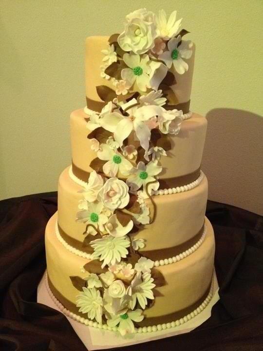 Wedding Cakes La Quinta Ca