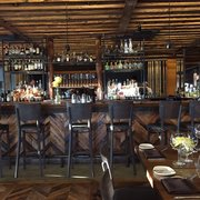 private table photo of rivermarket bar and kitchen tarrytown ny united states bar area - Rivermarket Bar And Kitchen
