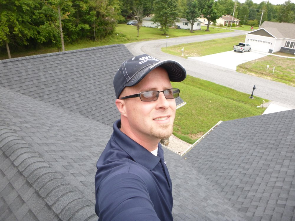 WIN Home Inspection Carbondale: DuQuoin, IL
