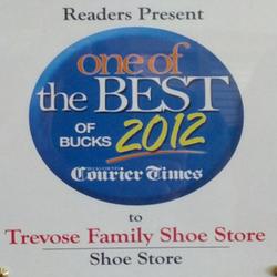 Trevose Shoe Store