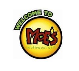 Moe's Southwest Grill: 655 Fieldstown Rd, Gardendale, AL