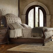 Marvelous ... Photo Of Norwood Furniture   Gilbert, AZ, United States. Tufted Sleigh  Bed Fit