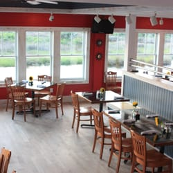 Photo Of Hatteras Sol Waterside Grill Nc United States