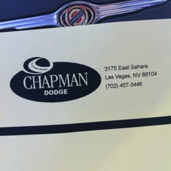 High Quality Photo Of Chapman Las Vegas Dodge Chrysler Jeep Ram   Las Vegas, NV, United
