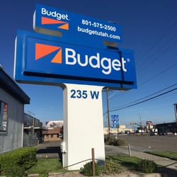 Budget Car And Truck Rental Of Utah 54 Reviews Car