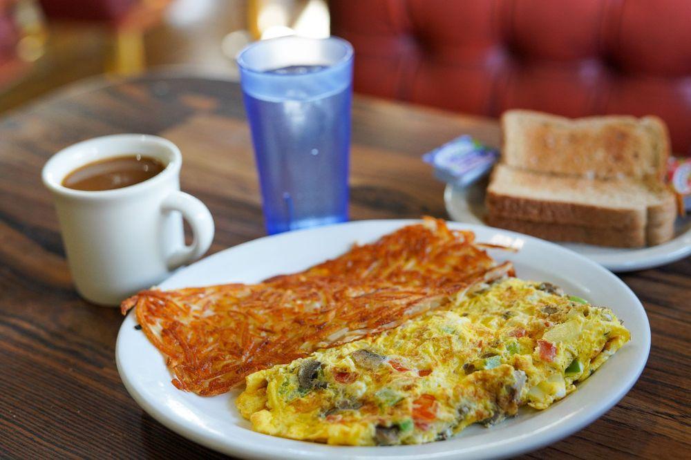 Flippy's Cafe: 240 Parker Ave, Rodeo, CA