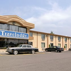 Photo Of Travelodge Newark Airport Union Nj United States