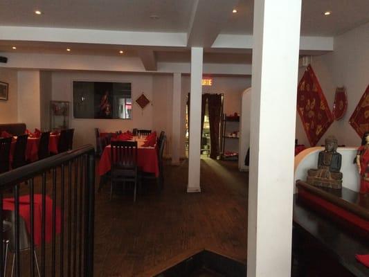 Restaurant Lumiere De L'inde