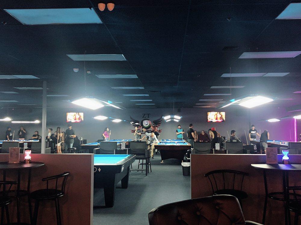 ZT8: 4001 S Decatur Blvd, Las Vegas, NV