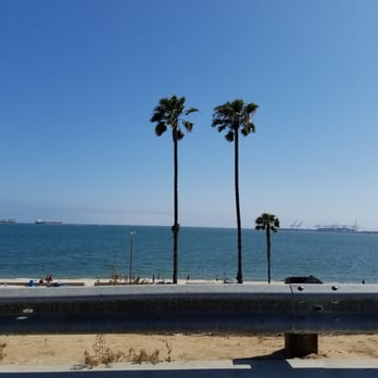 Photo Of Long Beach Beaches Ca United States Beautiful Day