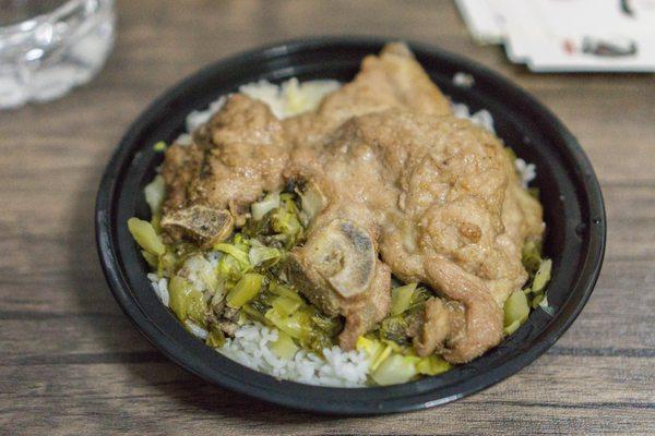 Taiwan Pork Chop House 985 Photos 422 Reviews