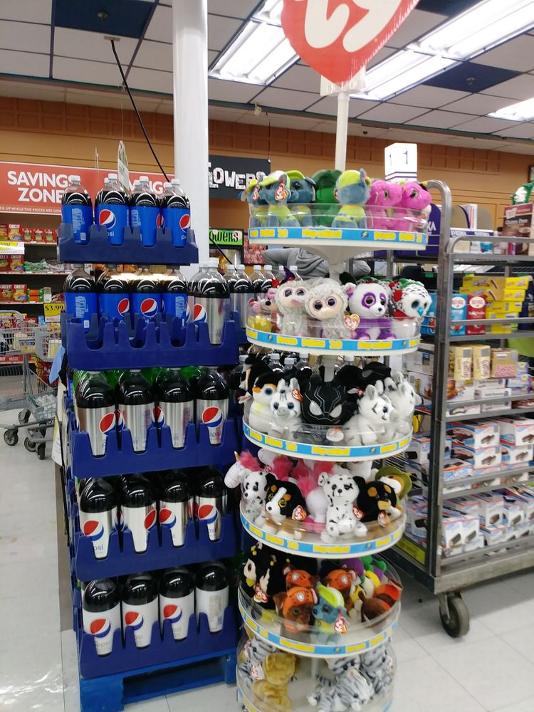 Harding's Friendly Market of St Joseph: 2844 Niles Ave, Saint Joseph, MI