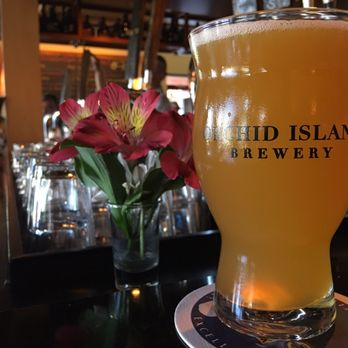 Orchid Island Brewery Vero Beach Fl