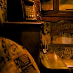 Le Piano Vache - Paris, France. le fameux piano du fond...