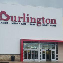 77749512b Burlington Coat Factory - 11 reseñas - Grandes almacenes - 13013 San ...