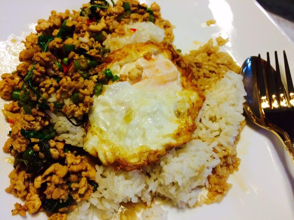 Super Siam Thai Restaurant