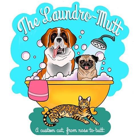 The Laundro-Mutt: 1414 E Washington St, Washington, IA