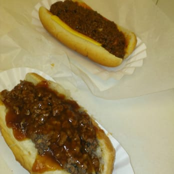 Gus S Hot Dogs Birmingham Al