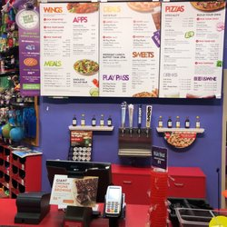 Photo Of Chuck E Cheeses