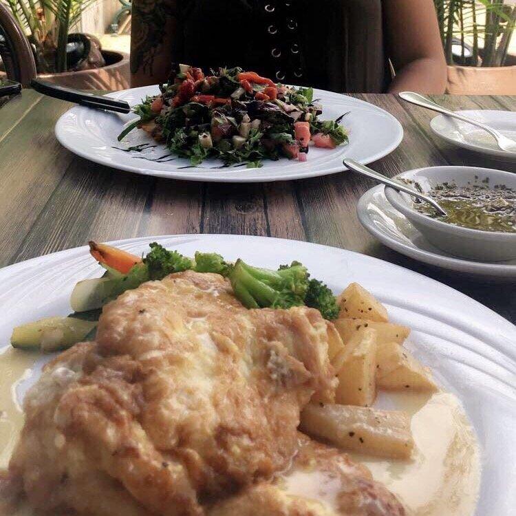 Metuchen Italian Restaurants