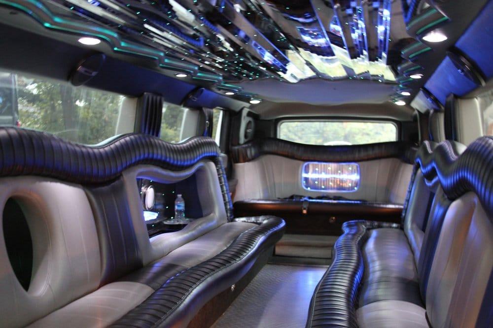 Silverline Sedan & Limo: 2532 Terra Cotta Cir, Herndon, VA