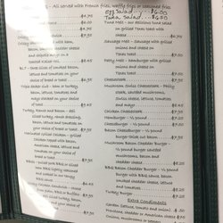 Donna S Restaurant Closed 20 Reviews Breakfast