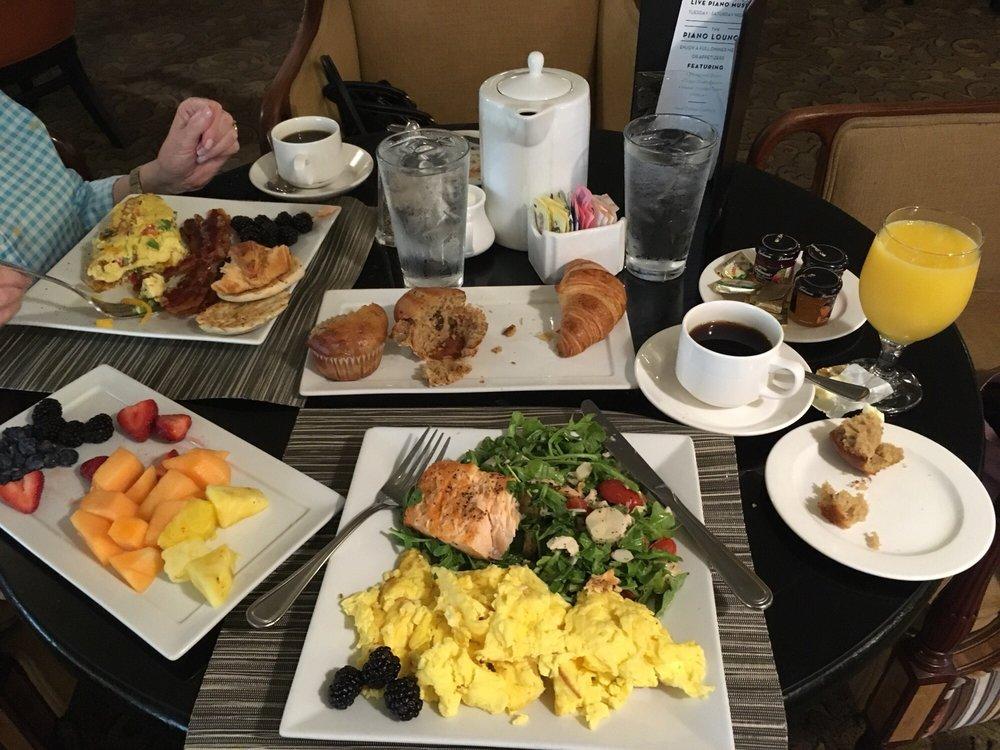 Spoonbread Restaurant: 120 S Main St, Greenville, SC