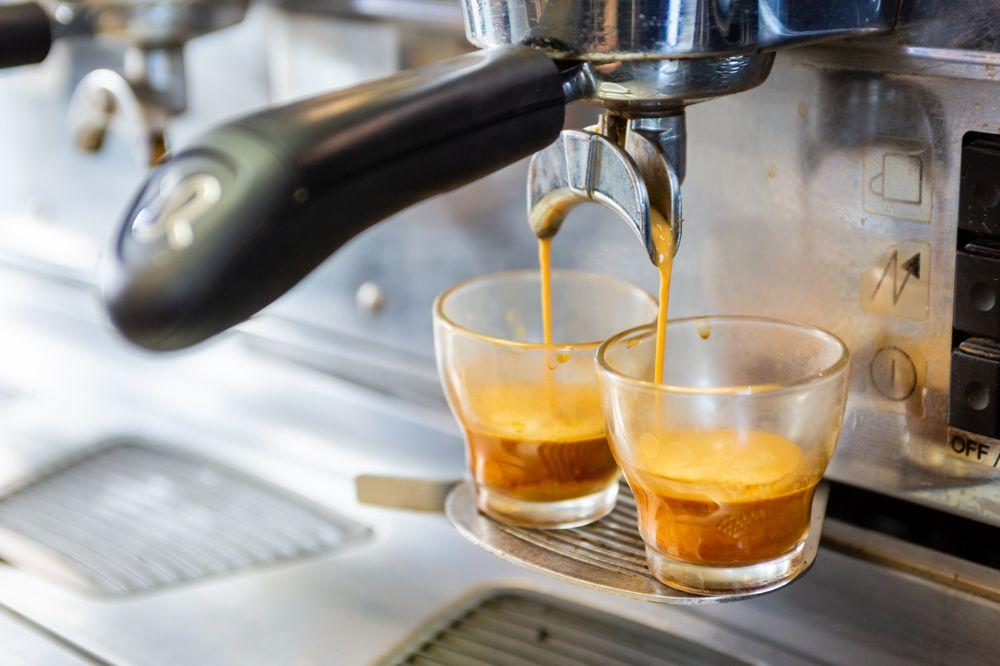 Social Spots from Dixon Coffee Company